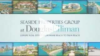 South Florida Luxury Waterfront Properties Aerial Tour
