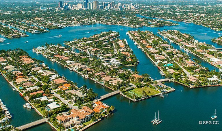 Luxury Harbor Beach Real Estate for Sale in Fort Lauderdale