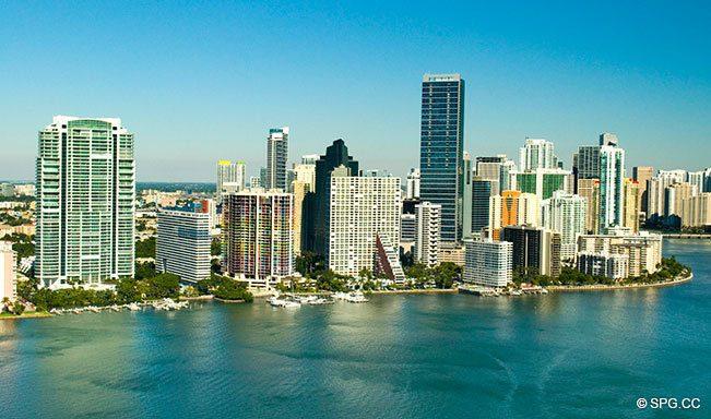 Miami Mainland, Florida