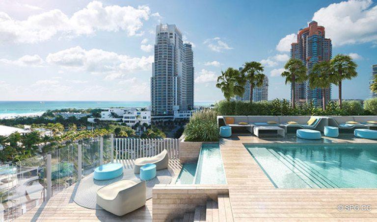 Delightful Luxury Miami Beach Real Estate For Sale: Luxury Real Estate In Miami Beach