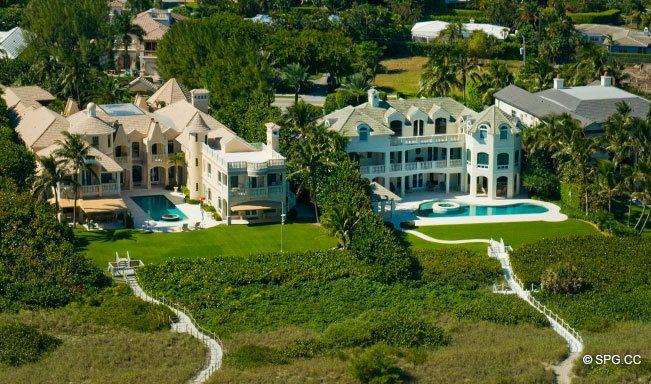 Ocean Ridge, Florida