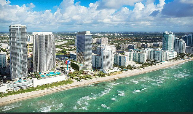 Luxury Hallandale Beach Real Estate For In Florida