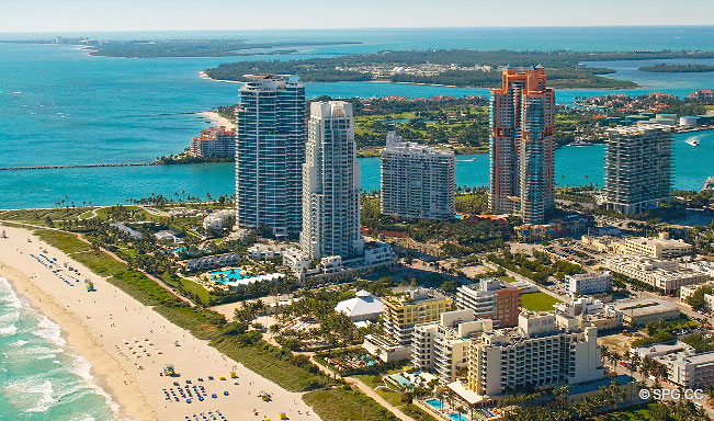 Miami Luxury Condos for Sale, Luxury Real Estate in Miami Beach