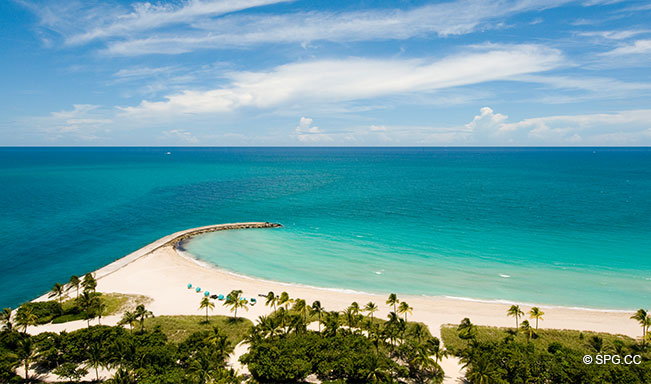 Bal Harbour, Florida, Luxury Real Estate News in South Florida