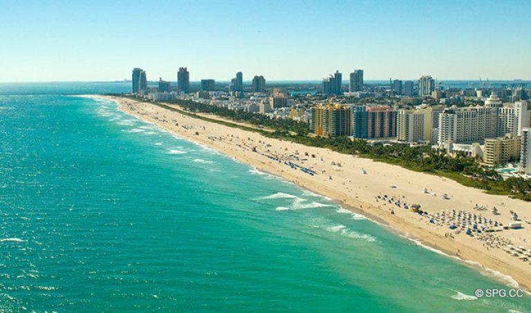 Miami Real Estate, Luxury Real Estate in Miami Beach