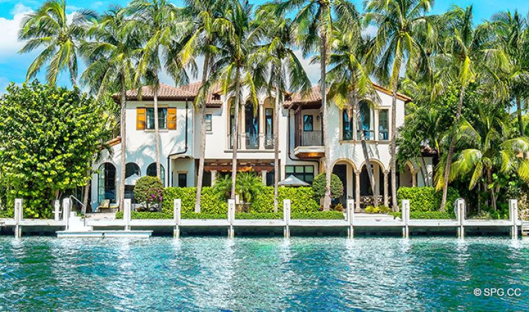 Luxury Harbor Beach Real Estate For Sale In Fort