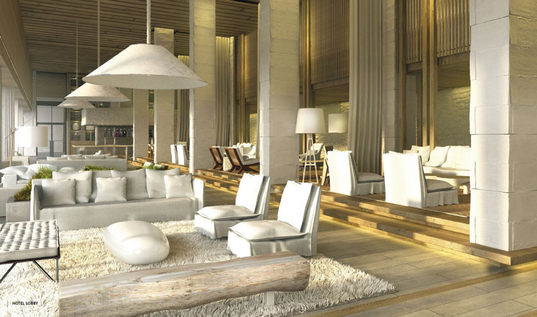 1 Hotel & Homes, Luxury Oceanfront Condos In Miami Beach