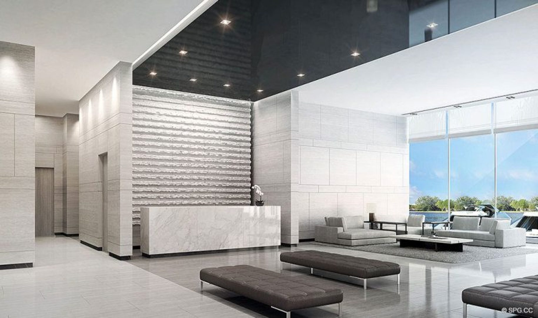 Riva, Luxury Waterfront Condos in Fort Lauderdale