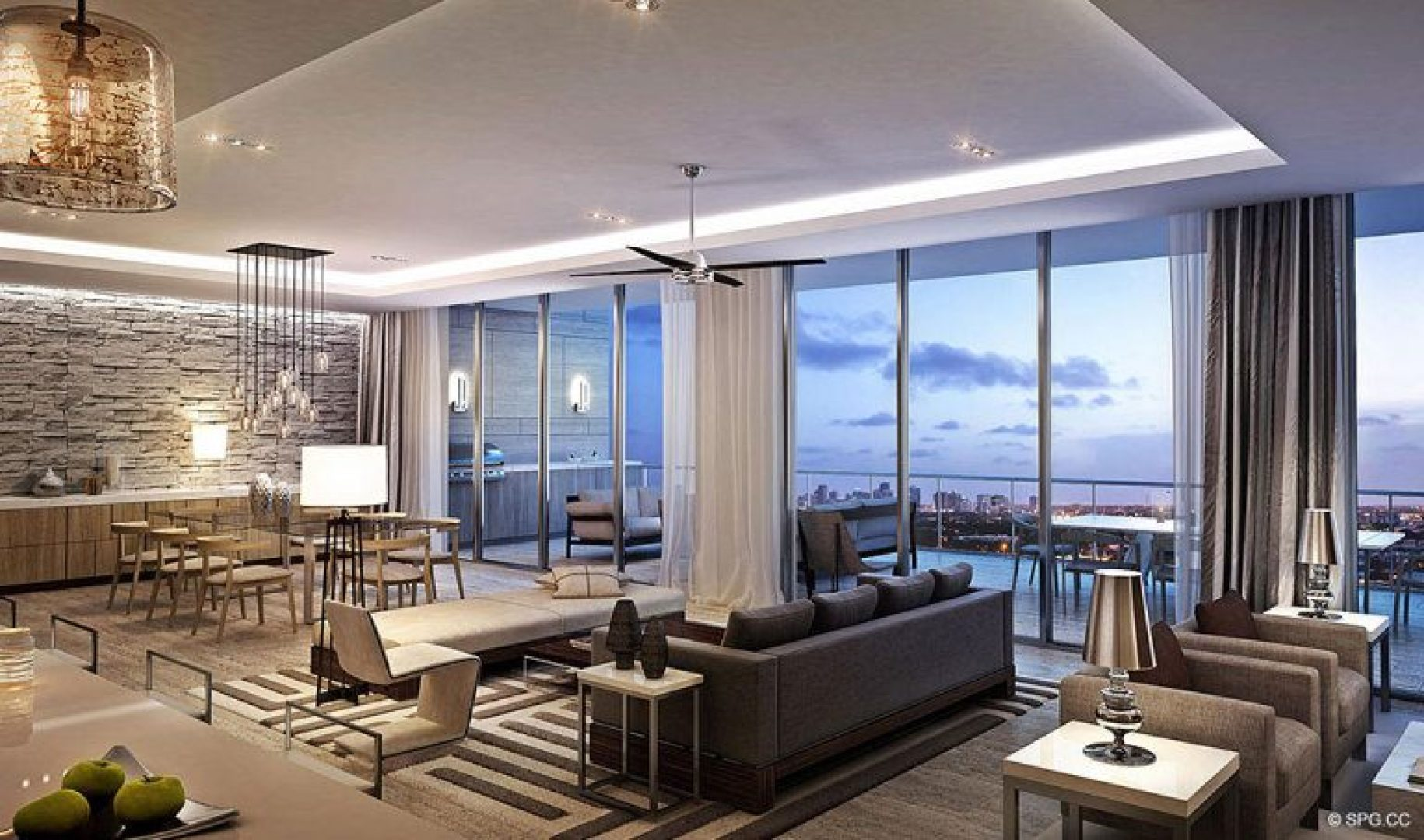 Riva Luxury Waterfront Condos In Fort Lauderdale