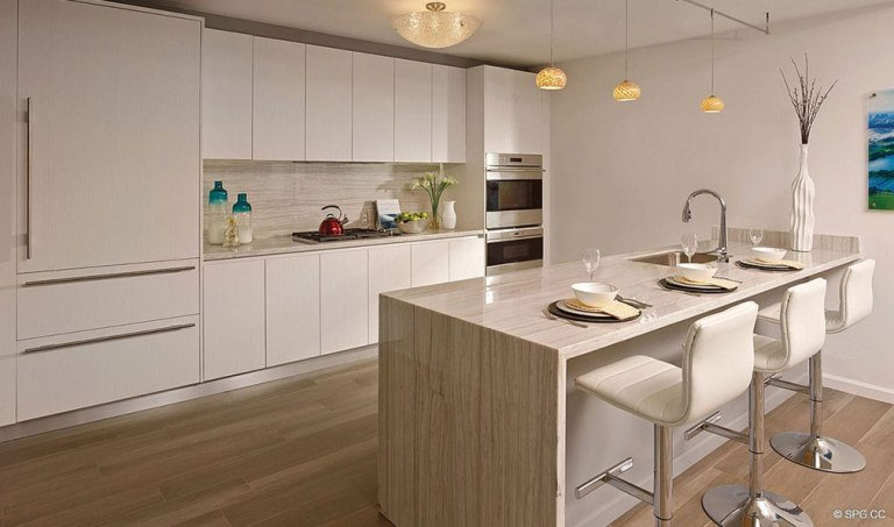 kitchen design ft lauderdale riva luxury waterfront condos in fort lauderdale 883