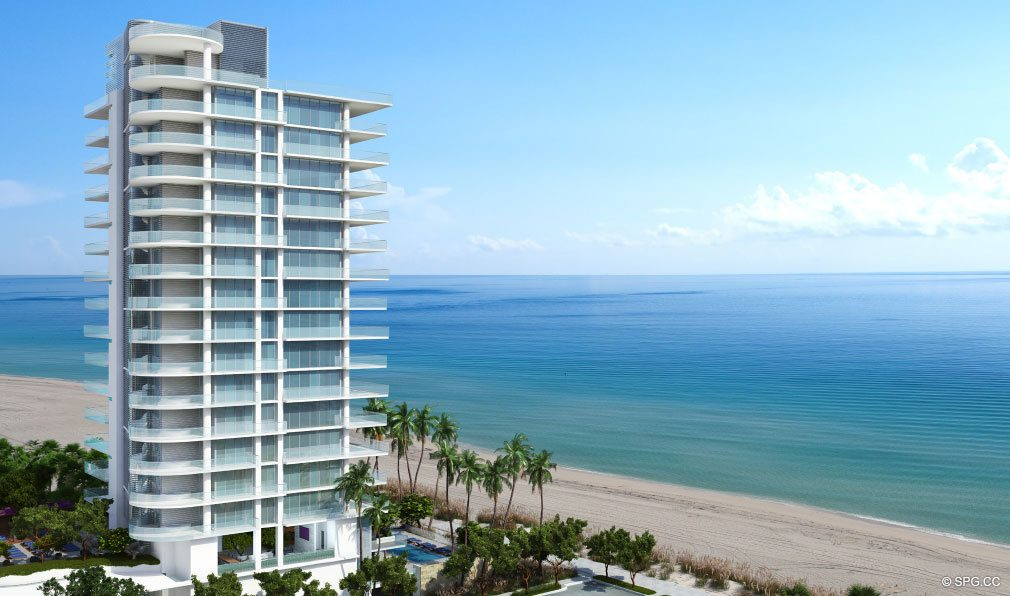 Luxury Condos South Beach Miami