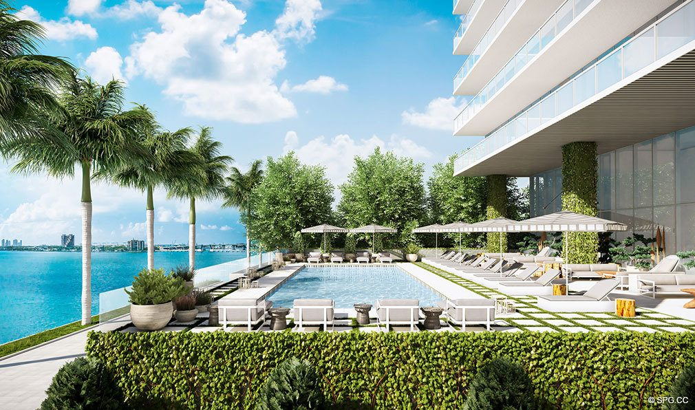 Elysee Miami, Luxury Waterfront Condos in Miami