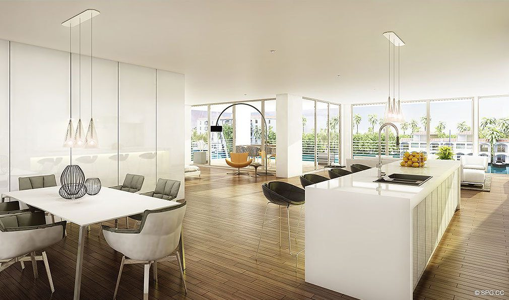 aquavue las olas luxury waterfront condos in fort lauderdale