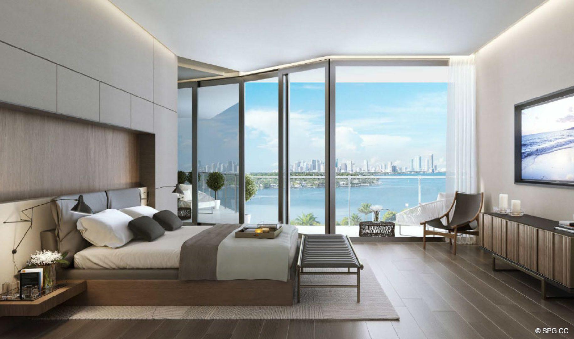 Alton Bay Luxury Waterfront Condos Miami Beach Florida