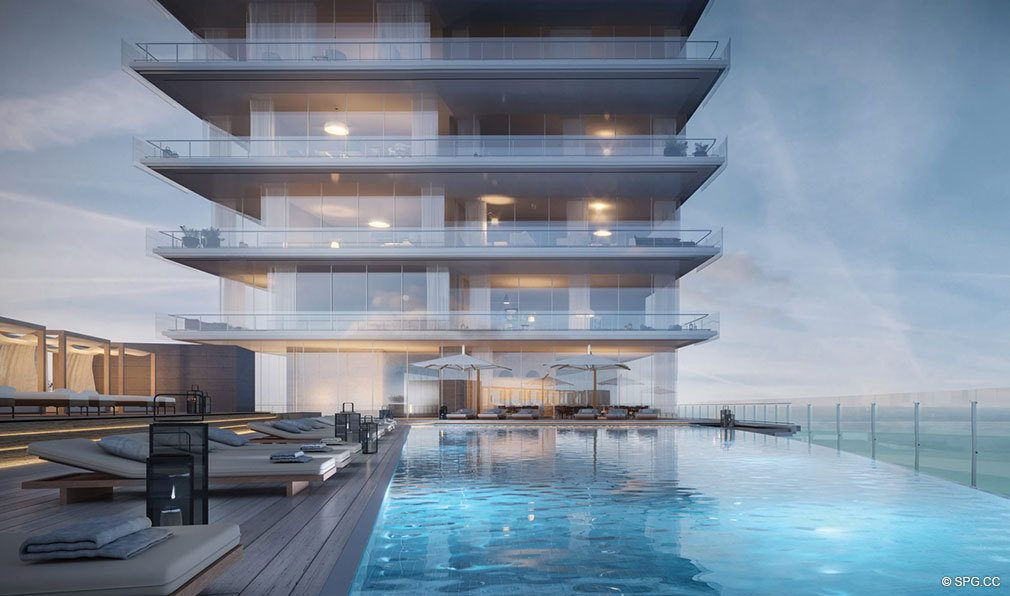 Aston Martin Residences, Pre-Construction Luxury Condos for Sale in Downtown Miami