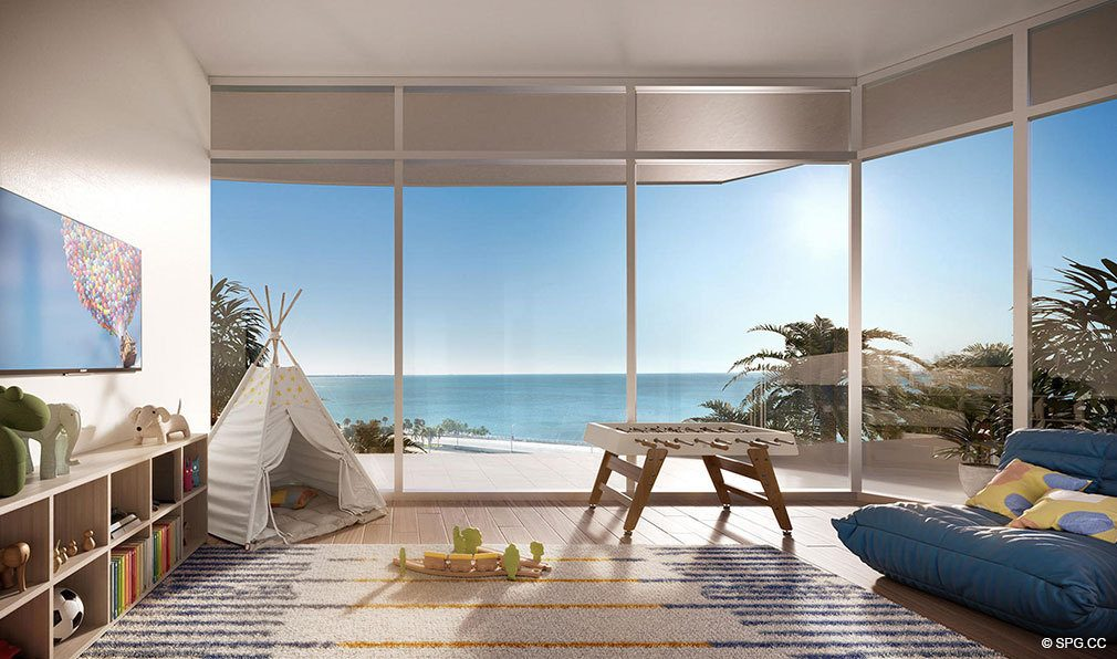Una Residences, Luxury Waterfront Condos in Miami, Florida ...