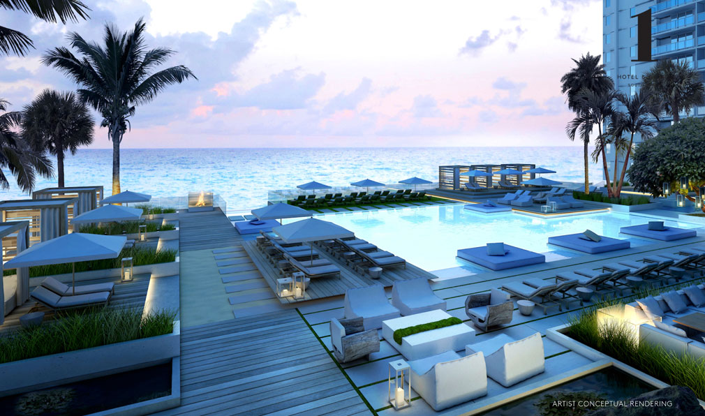 1 hotel homes luxury oceanfront condos in miami beach. Black Bedroom Furniture Sets. Home Design Ideas