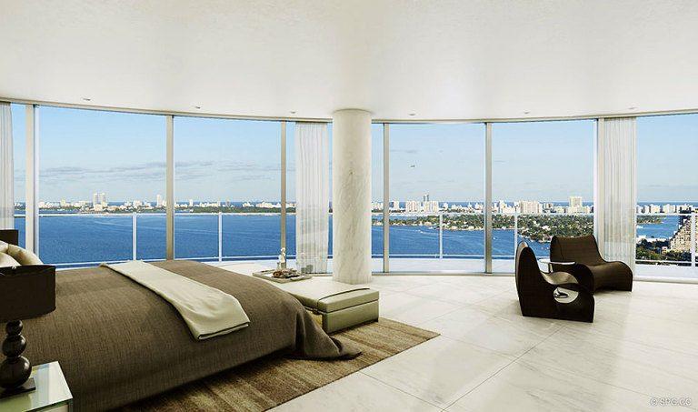 Aria on the Bay Miami Condos, New Condo Construction in Miami