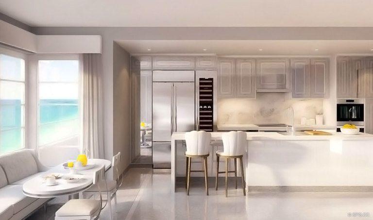 Faena Versailles Classic Luxury Oceanfront Condos In Miami Beach Florida 33140