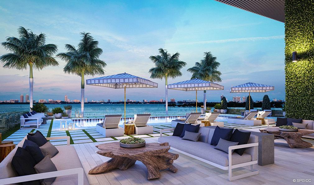 Elysee Miami, New Condominiums in Edgewater, Miami