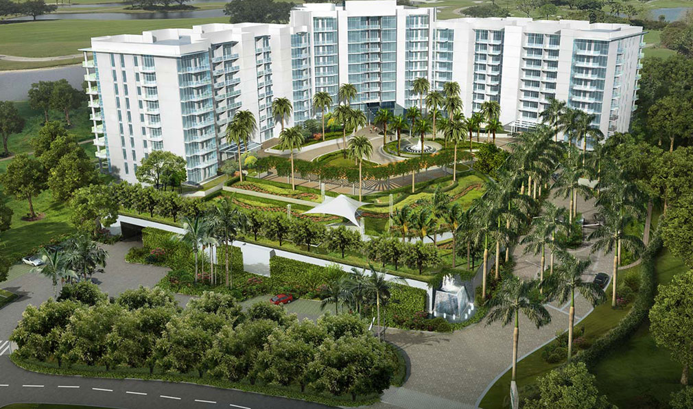 Akoya Boca West, New Condo Construction in Boca Raton For Sale