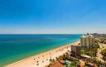 Thumbnail Image for Residence 19A/D, Tower II at The Palms, Luxury Oceanfront Condominiums Fort Lauderdale, Florida 33305