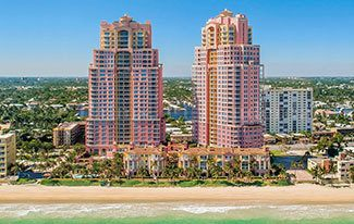 Thumbnail Image for Residence 5A, Tower II at The Palms, Luxury Oceanfront Condominiums Fort Lauderdale, Florida 33305