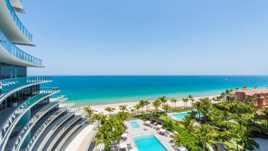Thumbnail for Residence N902 For Sale at Auberge Beach Residences and Spa Fort Lauderdale, FL 33305
