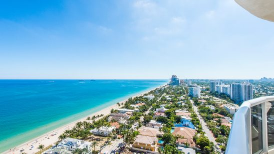 Thumbnail for Residence 2310 For Sale at L'Hermitage, Fort Lauderdale Florida 33308