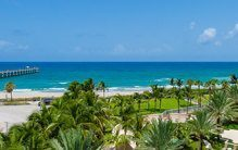 Thumbnail for Residence 504 For Sale at Bellaria Luxury Oceanfront Condos, Palm Beach, South Florida