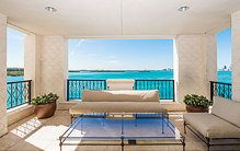Thumbnail Image for Luxury Oceanfront Condo Residence 5152 Fisher Island Drive, Miami Beach, FL 33109