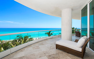 Thumbnail Image for Residence 504 at Turnberry Ocean Colony, Luxury Oceanfront Condominiums in Sunny Isles Beach, Florida 33160