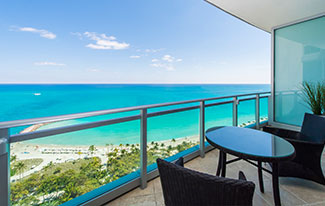 Thumbnail Image for Residence 1703 at One Bal Harbour, Luxury Oceanfront Condominiums in Miami, Florida 33154