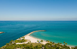 Luxury Seaside Residence 1501 at  One Bal Harbour Condominium. Bal Harbour, Florida 33154, Luxury Seaside Condos