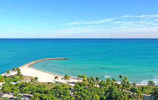 Luxury Oceanfront Residence 1002 B, One Bal Harbour Condominiums, 10295 Collins Avenue, Bal Harbour, Florida 33154, Luxury Seaside Condos