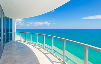 Thumbnail for Residence 2908 at the Ocean Palms, Luxury Oceanfront Condo in Hollywood, Florida 33019