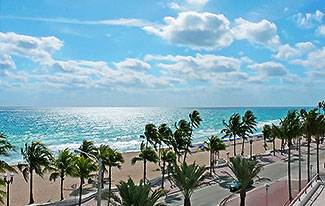 Thumbnail Image for Residence 803 at Las Olas Beach Club, Luxury Oceanfront Condominiums in Fort Lauderdale, Florida 33316