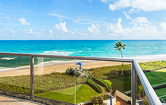 Thumbnail Image for Residence 3-501 For Sale at Oasis, Luxury Oceanfront Condos in Palm Beach, Florida 33480.