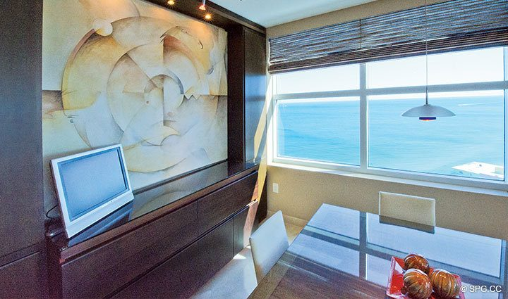 Residence 21e Tower 2 At The Palms Luxury Oceanfront