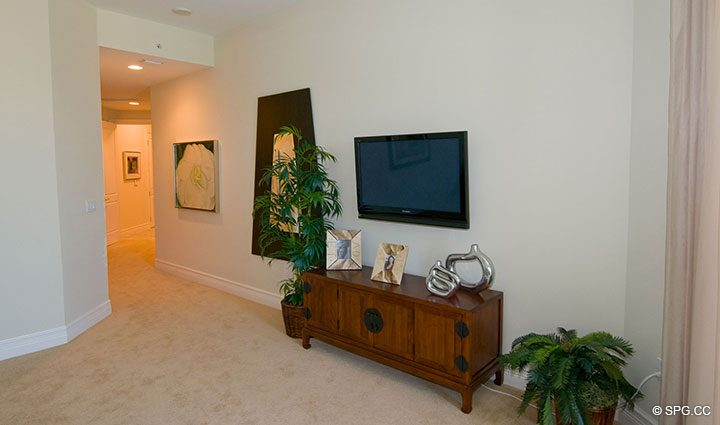Residence 304 at Bellaria, Luxury Oceanfront Condominiums in Palm Beach, Florida 33480.