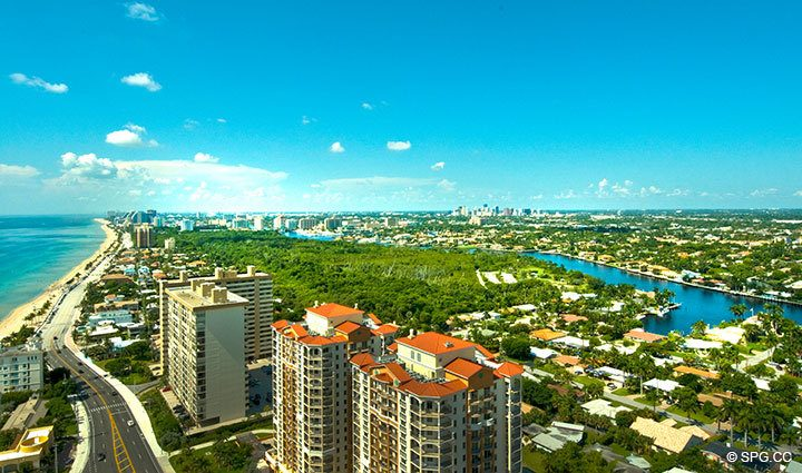 Grand Penthouse 30a Tower 1 At The Palms Luxury