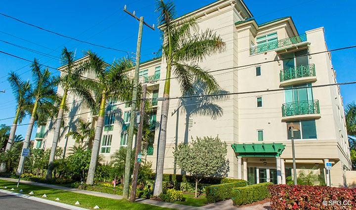 olas luxury waterfront condominiums fort lauderdale florida 33305