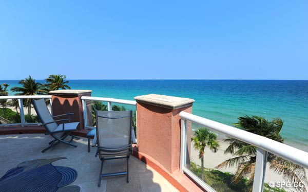 Beachfront Villa Vi At The Palms Luxury Oceanfront