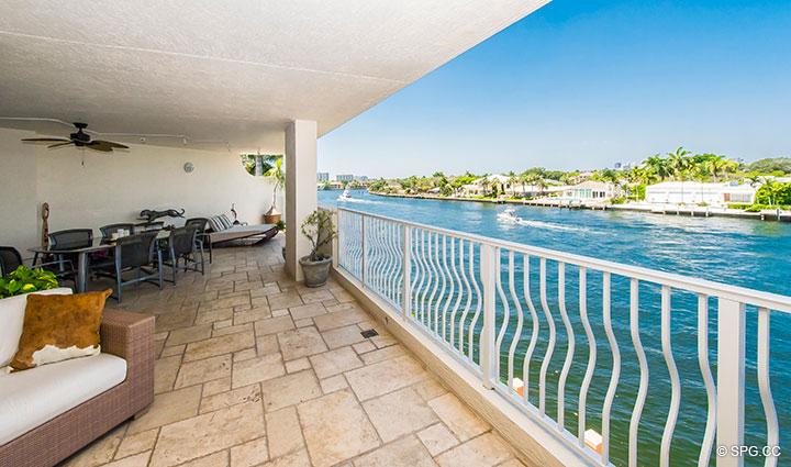 luxury waterfront condominiums in fort lauderdale florida 33304