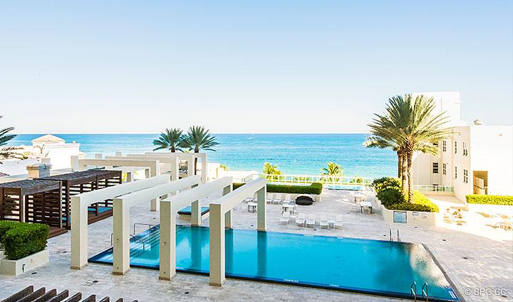 Residence 803 At Las Olas Beach Club Luxury Oceanfront
