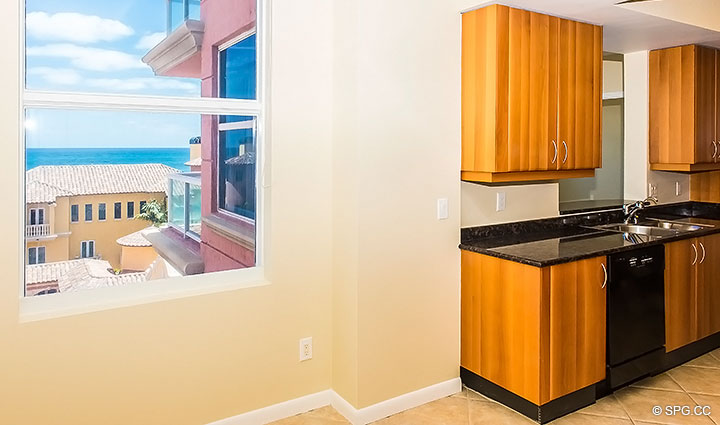 Residence 7c Tower I At The Palms Luxury Oceanfront