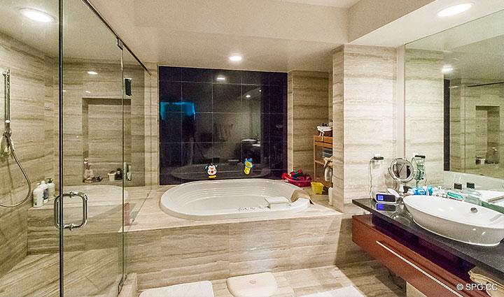 Residence 803 At Las Olas Beach Club Luxury Oceanfront Condominiums In Fort Lauderdale Florida