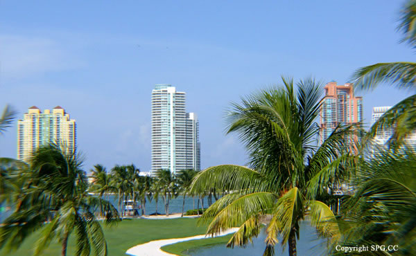 South Beach View at Luxury oceanfront residence 6919 Valencia Drive, Fisher Island, Florida 33109, Miami Beach