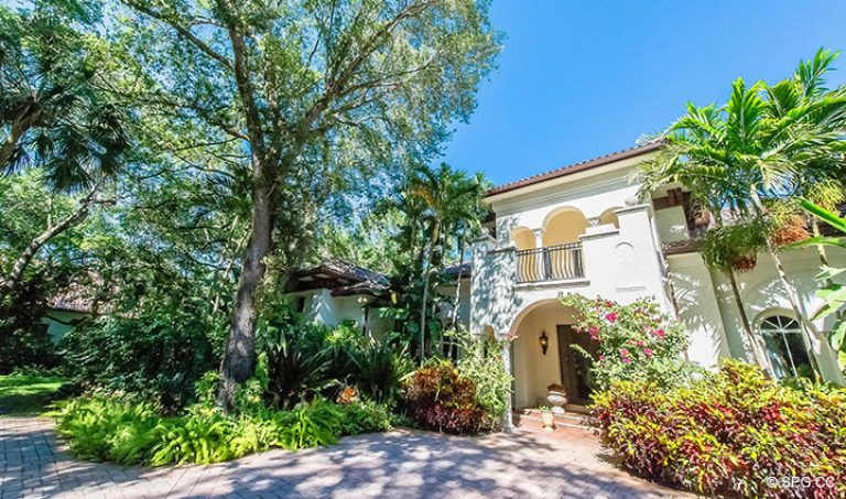Luxury Estate Home, 16260 Bridlewood Circle, Delray Beach, Florida 33445