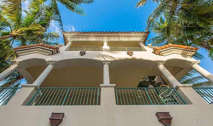 Estate Home 709 Idlewyld Drive, Fort Lauderdale, Florida 33301